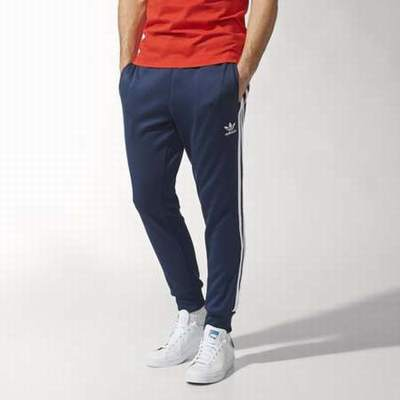 adidas survetement slim