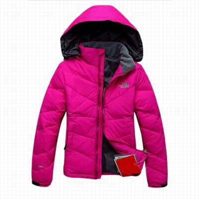 3bd02b3d85fb The North Face Doudoune Gris the La Paz Pour Femme H5qdSxdw